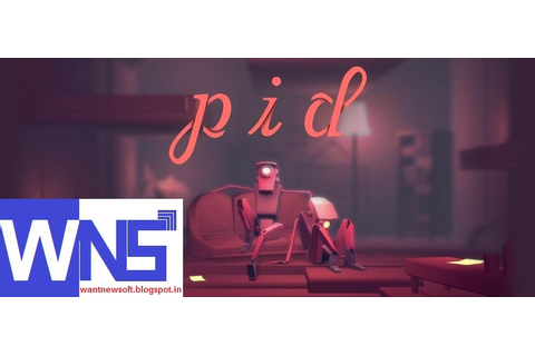 PID Steam Game For (PC & Mac) With Free Steam Key Free ...
