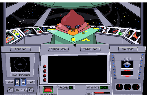 Where in Space is Carmen Sandiego | ClassicReload.com