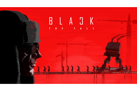 Escape Communism in Square Enix's Black The Fall ...