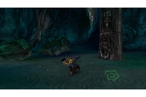 Legacy Of Kain Soul Reaver Download Game | GameFabrique