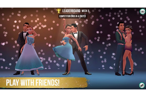 Dancing with the Stars : Game by Donut Publishing