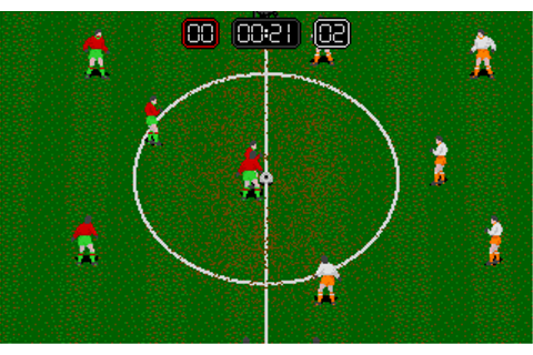 Download European Championship 1992 | Abandonia