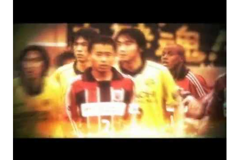J.League Jikkyou Winning Eleven 2001 (Intro) - PS 1 - YouTube