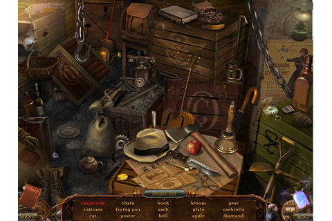Voodoo Chronicles: The First Sign Game|Play Free Download ...