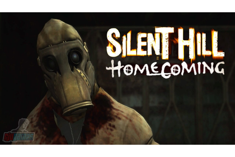 Silent Hill Homecoming Part 14 | Horror Game Let's Play ...