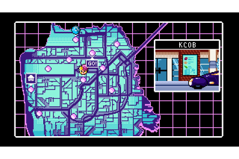 2064 Read Only Memories | PC Game Key | KeenGamer