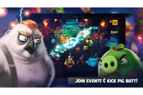 Angry Birds Evolution Is Live & Offers A Fresh RPG ...
