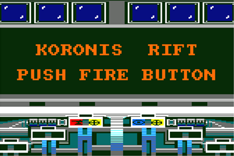 Download Koronis Rift - My Abandonware