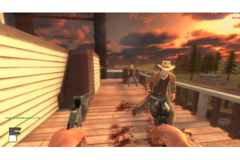 13 Best Wild West Western Games To Play in 2016 (PC ...