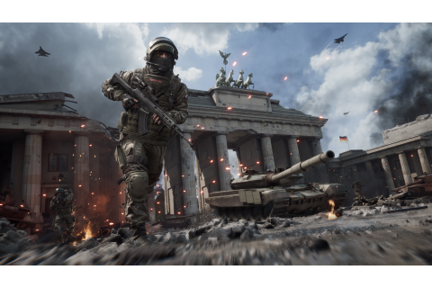 World War 3 2018, HD Games, 4k Wallpapers, Images ...