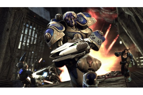 Unreal Tournament 3 Free Download Full PC Game