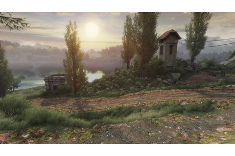 The Vanishing of Ethan Carter screenshots - Image #15798 ...