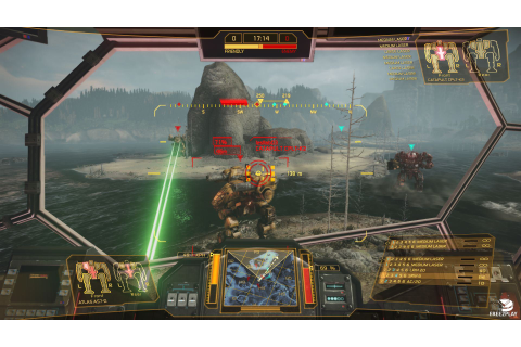MechWarrior Online Free2Play - MechWarrior Online F2P Game ...