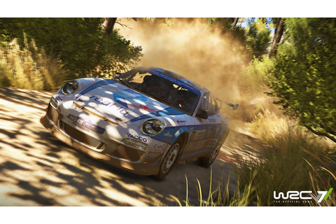 Test de WRC 7 sur PS4, Xbox One, PC @JVL