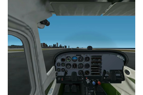 Microsoft Flight Simulator 2002 Download - Old Games Download