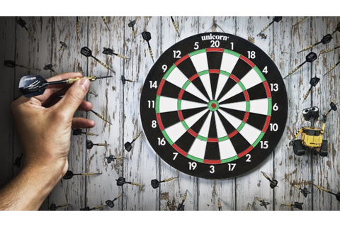 Best Dart Boards 2017 | Get Games Go