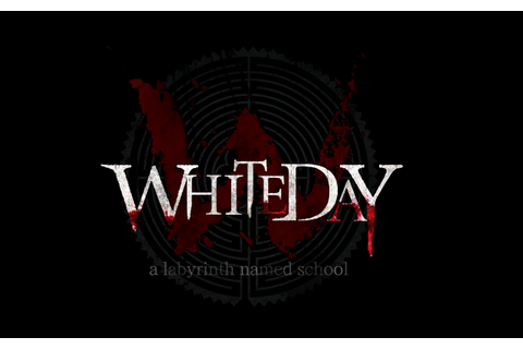 White Day: A Labyrinth Named School annoncé en Europe