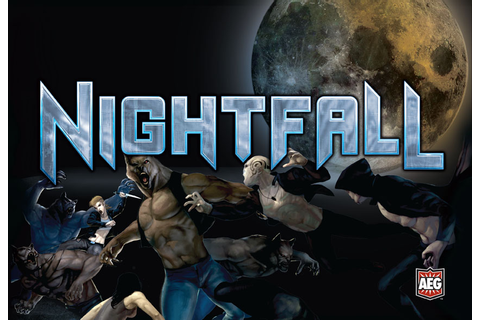 Nightfall RPG (for C+/MHR) | that70sgame
