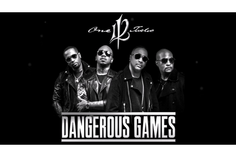 Return II Love ♪: 112 - Dangerous Games - YouTube