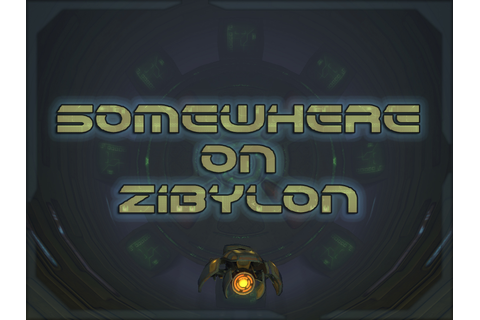Somewhere on Zibylon Windows game - Indie DB