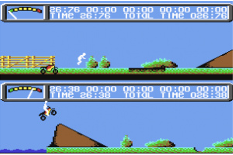 Top 10 C64 games wanted on the Virtual Console - Nintendo Life