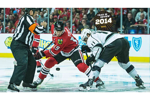 SI's best hockey games of 2014 - Sports Illustrated