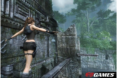 Tomb Raider Trilogy - EB Games New Zealand