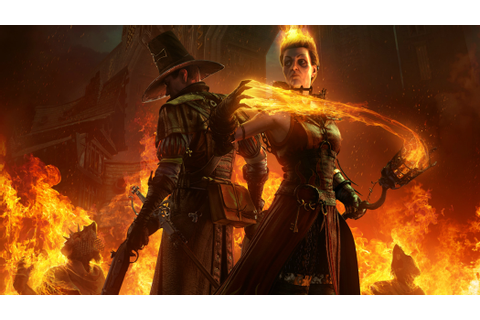 Warhammer: End Times - Vermintide HD Wallpaper ...