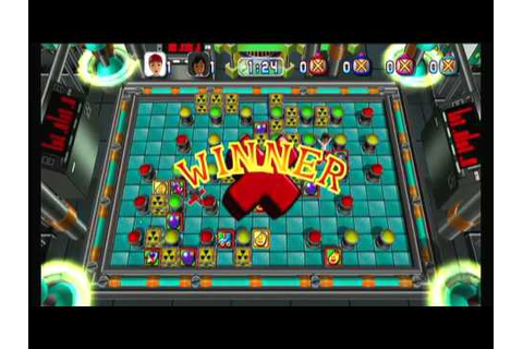Bomberman Battlefest XBOX360 Gameplay - YouTube