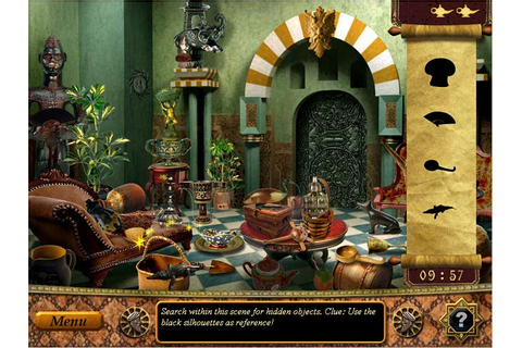 The Sultan's Labyrinth Game Download for Pc