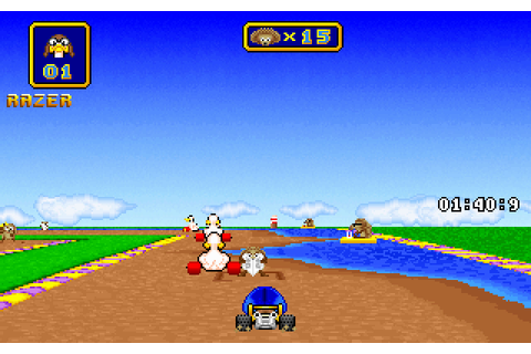 Download Wacky Wheels Full PC Game