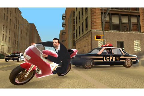 GTA: Liberty City Stories for Android - Download
