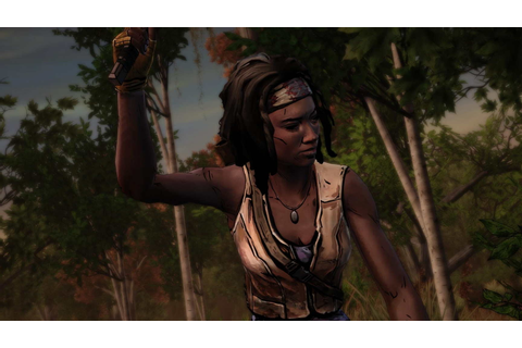 The Walking Dead Michonne Episode 3 Free Download - Ocean ...