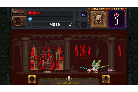 Deep Dungeons of Doom on Steam