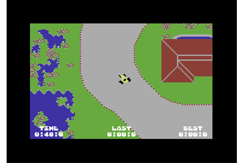 Download John Anderson's Rally Speedway - My Abandonware