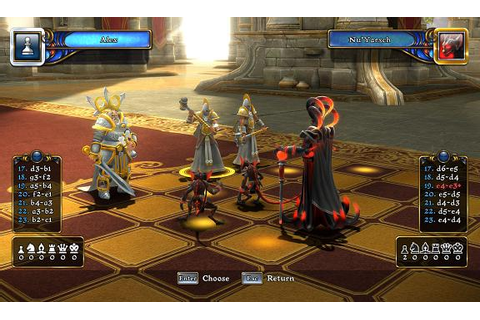 Battle vs Chess Game Full Version Free Download For Pc ...