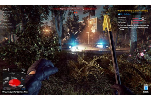 Thief Simulator PC Game - Free Download Full Version
