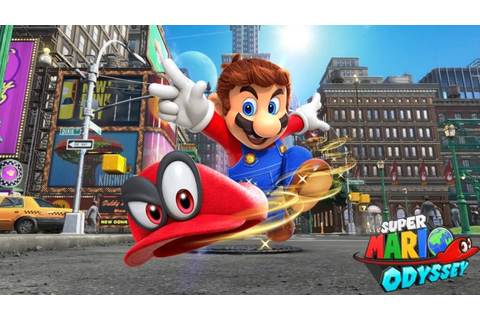 Super Mario Odyssey Producer Interested In Adding More ...