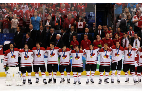 Olympic Ice Hockey Medal Winners: All-Time Results