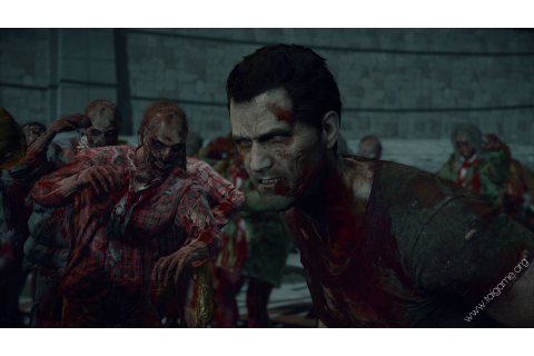 Dead Rising 4 - Download Free Full Games | Arcade & Action ...