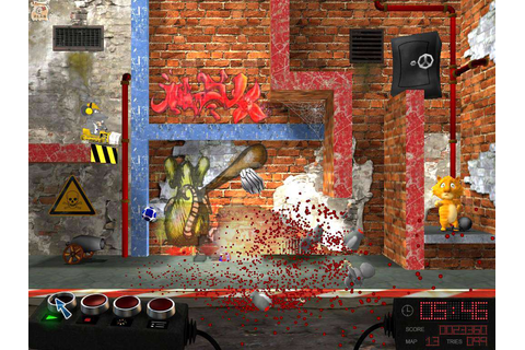 Bad Rats: the Rats' Revenge Steam CD Key | Kinguin - FREE ...