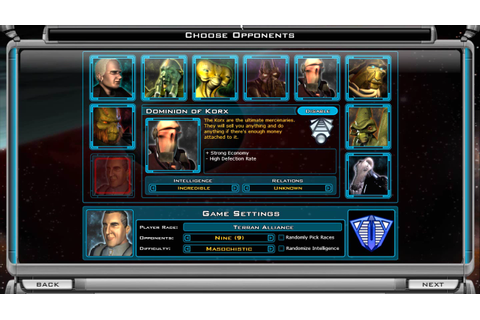 Galactic Civilizations II: Dread Lords Download Game ...