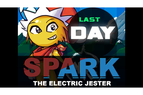 Spark the electric jester project video thumbnail