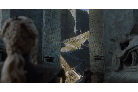 Game of Thrones: Where to Find The Real-Life Staircase to ...