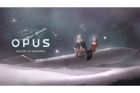 OPUS: Rocket of Whispers - Official Trailer - YouTube