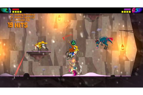 Guacamelee! Review | bit-tech.net