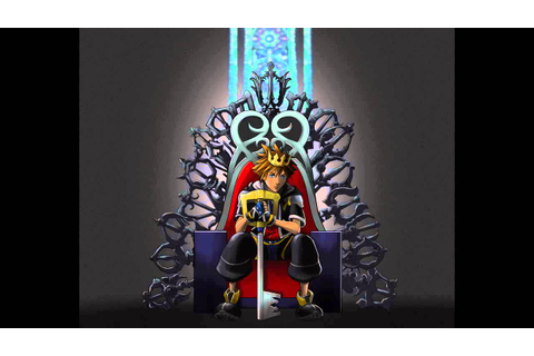 Chaos is a Heart [ Kingdom Hearts + Game of Thrones ...