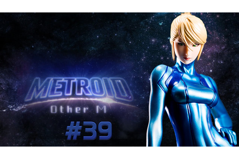 Metroid Other M #39 - YouTube