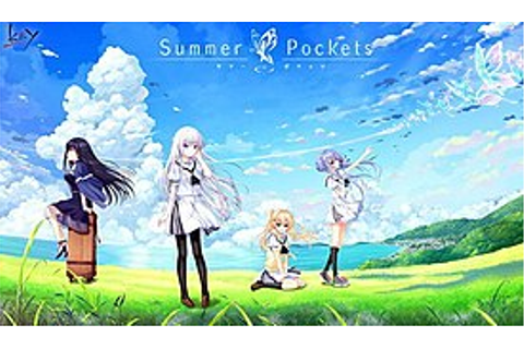 Summer Pockets - Wikipedia