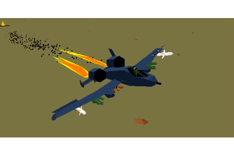 Twenty-Seven Years of A-10 Warthog Computer Games – War Is ...